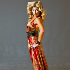 New dancer - Emma Slater
