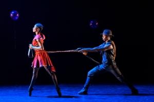 RED RIDING HOOD_BALLET BLACK, Choreography;Annabelle Lopez Ochoa,
