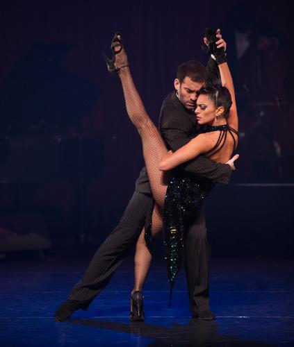 Tango Fire German Cornejo _ Gisela Galeassi 5© Oliver Neubert